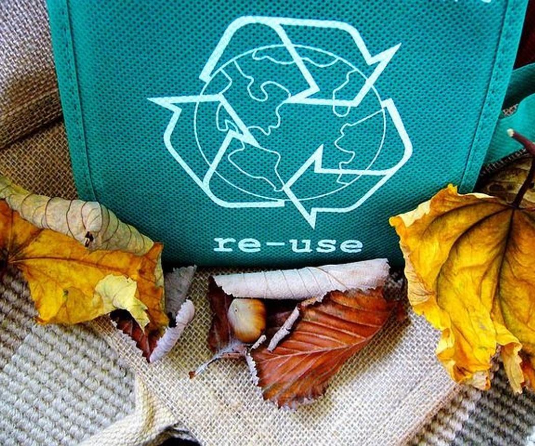 ¿ Por qué es importante reciclar ?