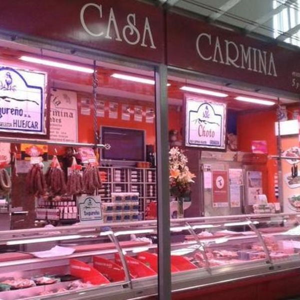 El Mercado de San Agustín ya es Gourmet