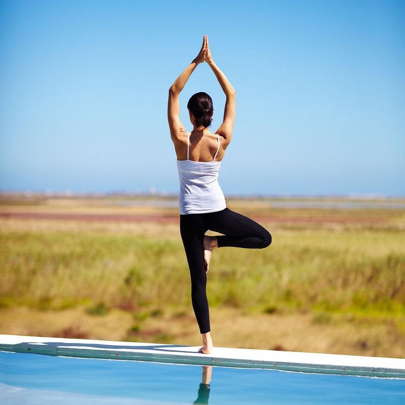 Yoga: Tratamientos de Fisioterapia T-Cuida