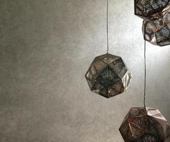 Minerales: Servicios de Akasha Pinturas