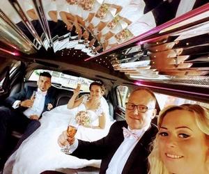 Limusinas para bodas en Reus