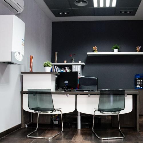 Proyectos de instalación de aire acondicionado en Cornellá de Llobregat