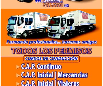 CAP INICIAL MERCANCIAS Y VIAJEROS 140HORAS
