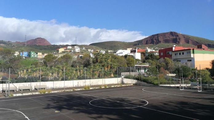 asociacion domitila Tenerife