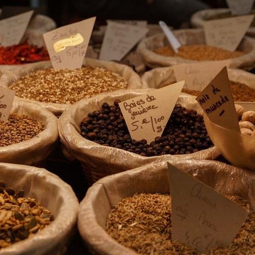 Escuela Técnico en herbodietética