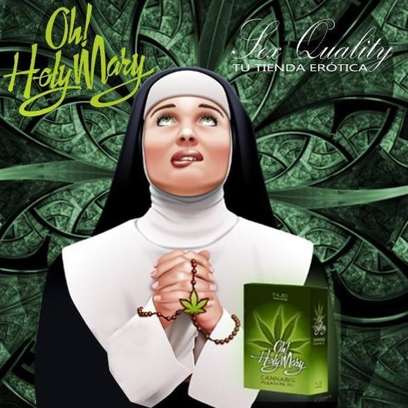 Oh! Holy Mary