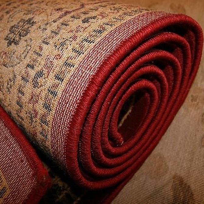 Una de las alfombras más caras de la historia