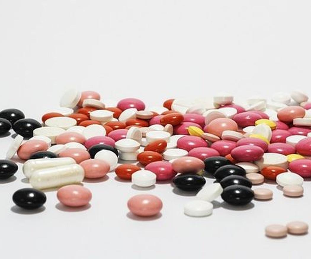 Los medicamentos más consumidos en España