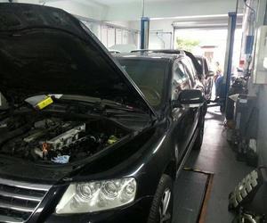 Servicios de mecánica en general