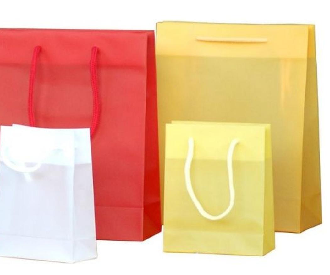Ideas para reutilizar las bolsas de plástico