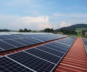 Placas solares en Málaga