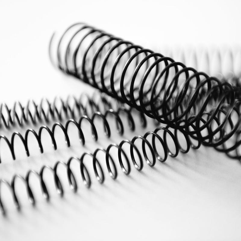 Encuadernados en espiral y plastificados: Servicios de Foto Antonio