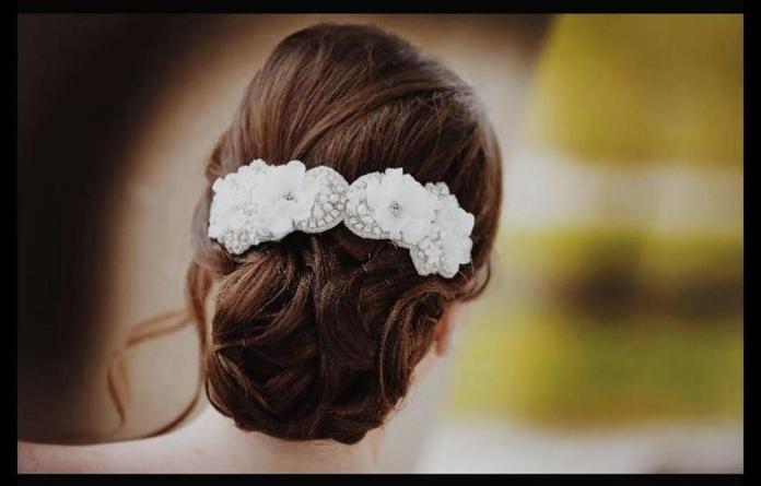 Peinados de novia: Nuestros servicios de Teresa Natal