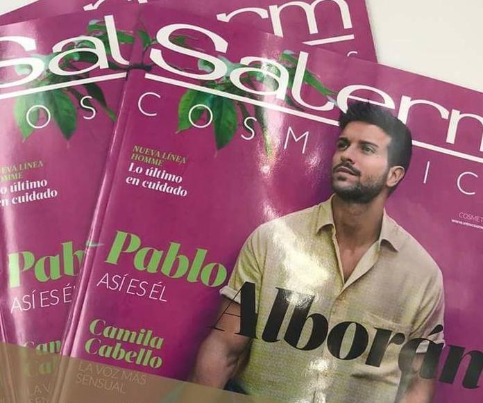 SALERM Y PABLO ALBORAN