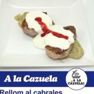 """""""A la Cazuela"""" participa en la Fira de la Tapa 2015 de Viladecans"""