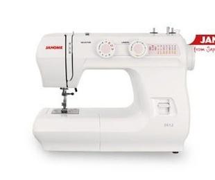 Oferta máquina de coser Janome 3612
