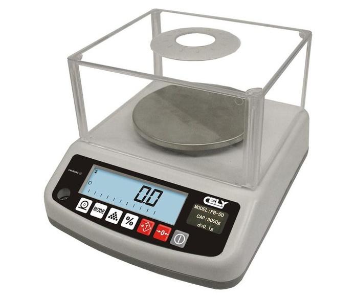 Balanzas precisión: Productos y servicios de Labopes