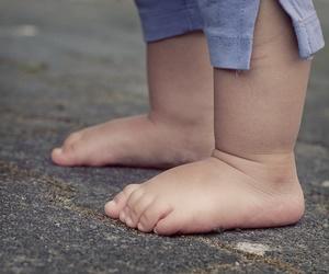 Consejos para un correcto desarrollo de los pies