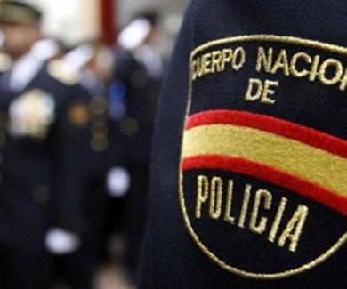 Convocatoria oposición Policía Nacional