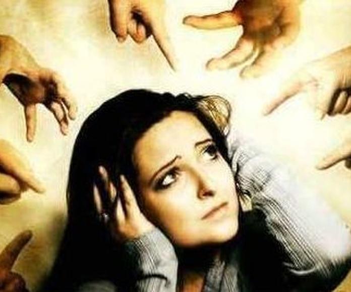 Culpa: Especialidades de Gabinete de Psicología Mercedes Guillén