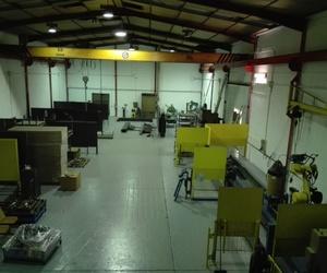 Interior de nuestras instalaciones
