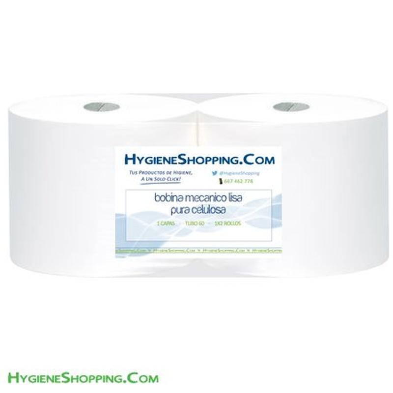 Celulosa: Productos de Hygiene Shopping