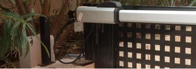 Automatismos : Electricidad Buades Fercres