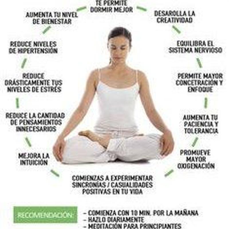 Yoga: Tratamientos de Estética y Aparatología Ángela Bou