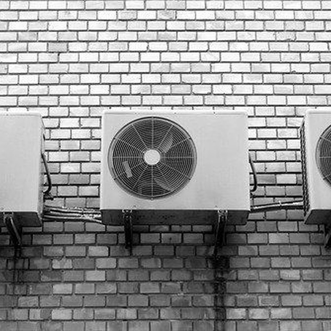 Ventajas del mantenimiento del aire acondicionado