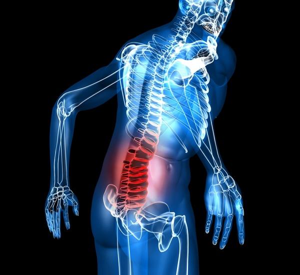 Osteopatía: Servicios de Osteophysix