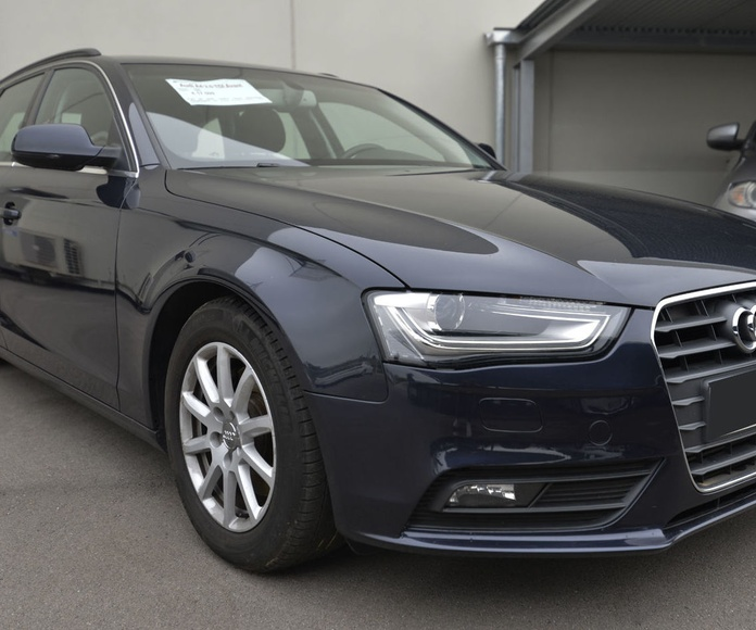 Audi A4 2.0 TDI Avant: Servicios de AutoSantpedor, S.L.