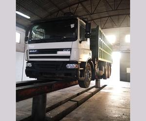 Empresa de transportes en Alzira