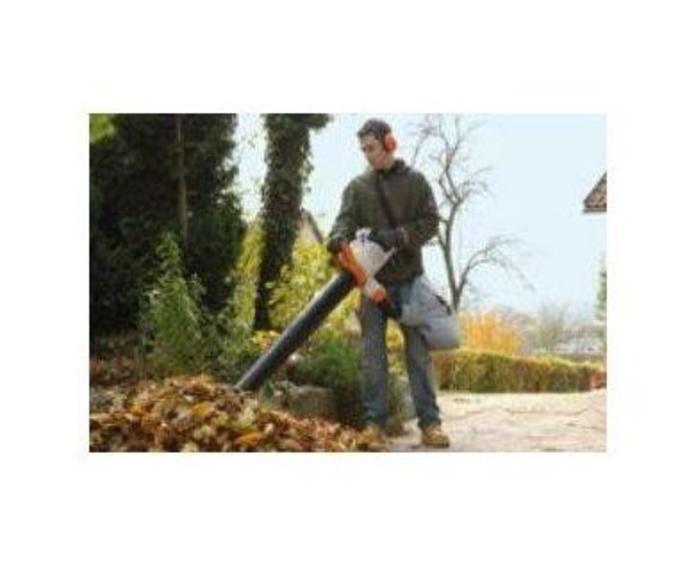 Picadores/aspiradores eléctricos: Servicios de Maquinaria Gallardo Rubio