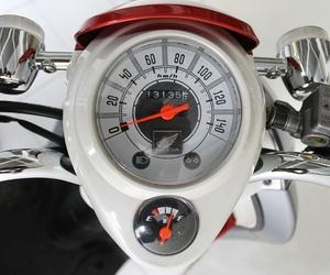 Recambios para motos