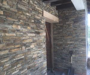 Decoración de paredes con piedra en Lugo