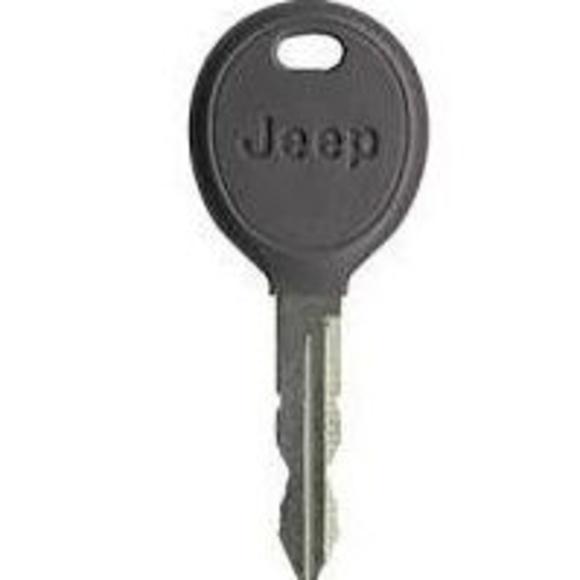 Llave Jeep, ID46, varios modelos: Productos de Zapatería Ideal