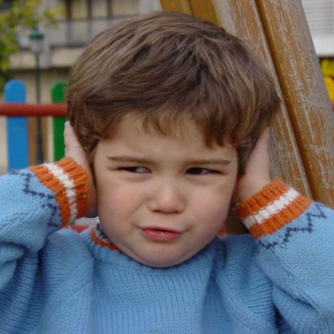 Tipos de ruidos que perturban tu bienestar