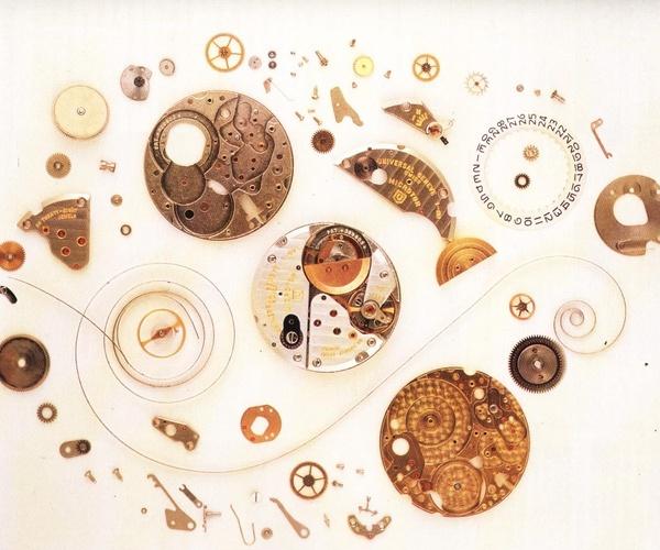 Relojeros artesanos en Valencia