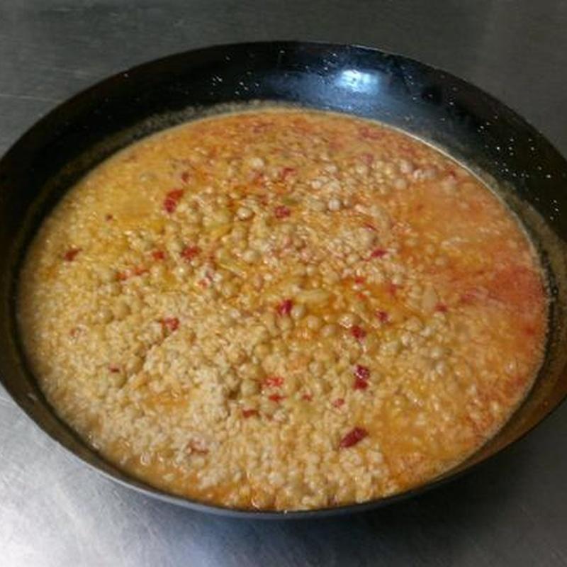 Menu del dia: Nuestros platos de Restaurante Agudo