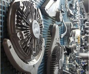 Estudios de moldes para su fabricación