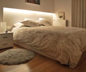 Muebles de madera para habitaciones