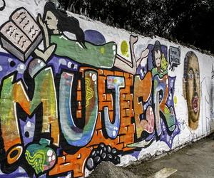 Eliminación de pintadas o grafitis
