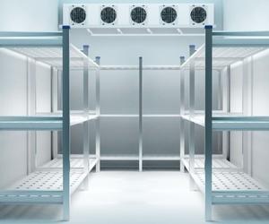 Las cámaras frigoríficas y la cadena de frío