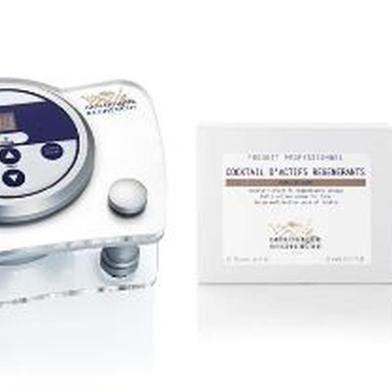tratamiento Micro Puncture Lab© de biologuique recherche