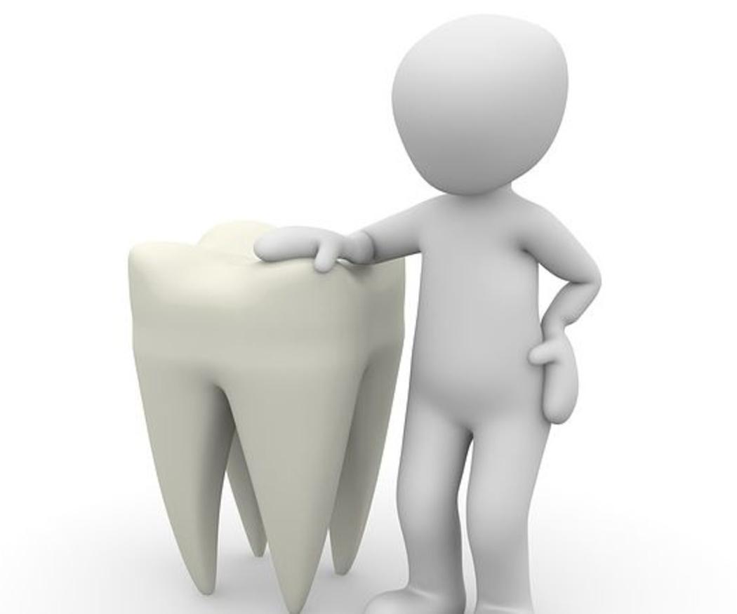 Si se te rompe un diente tiene solución