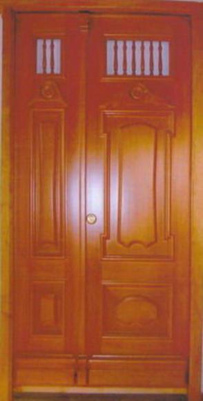 Puerta clasica MT 9