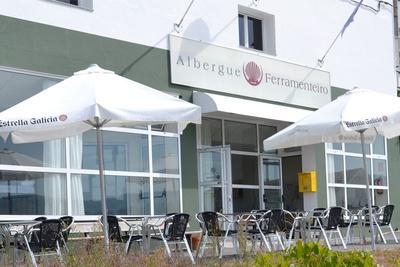 Todos los productos y servicios de Albergues y campamentos: Albergue Ferramenteiro