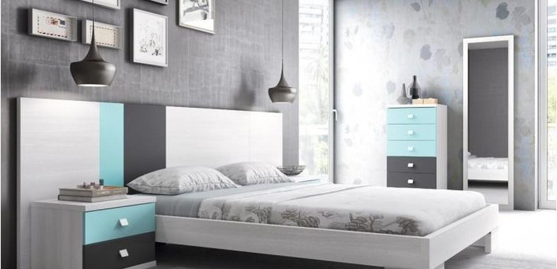 Dormitorios juveniles en Teruel de todos los estilos
