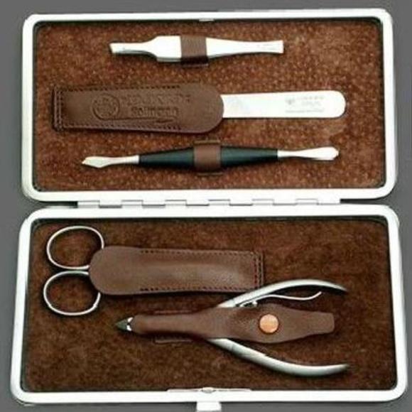 Manicura y pedicura: Productos de AISI 440c Ganiveteria