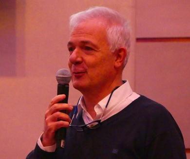 Conferencia del Doctor Simón Martí en el Congreso SECIVE en Valencia